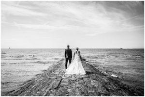 Huwelijksfotografie trouwfoto