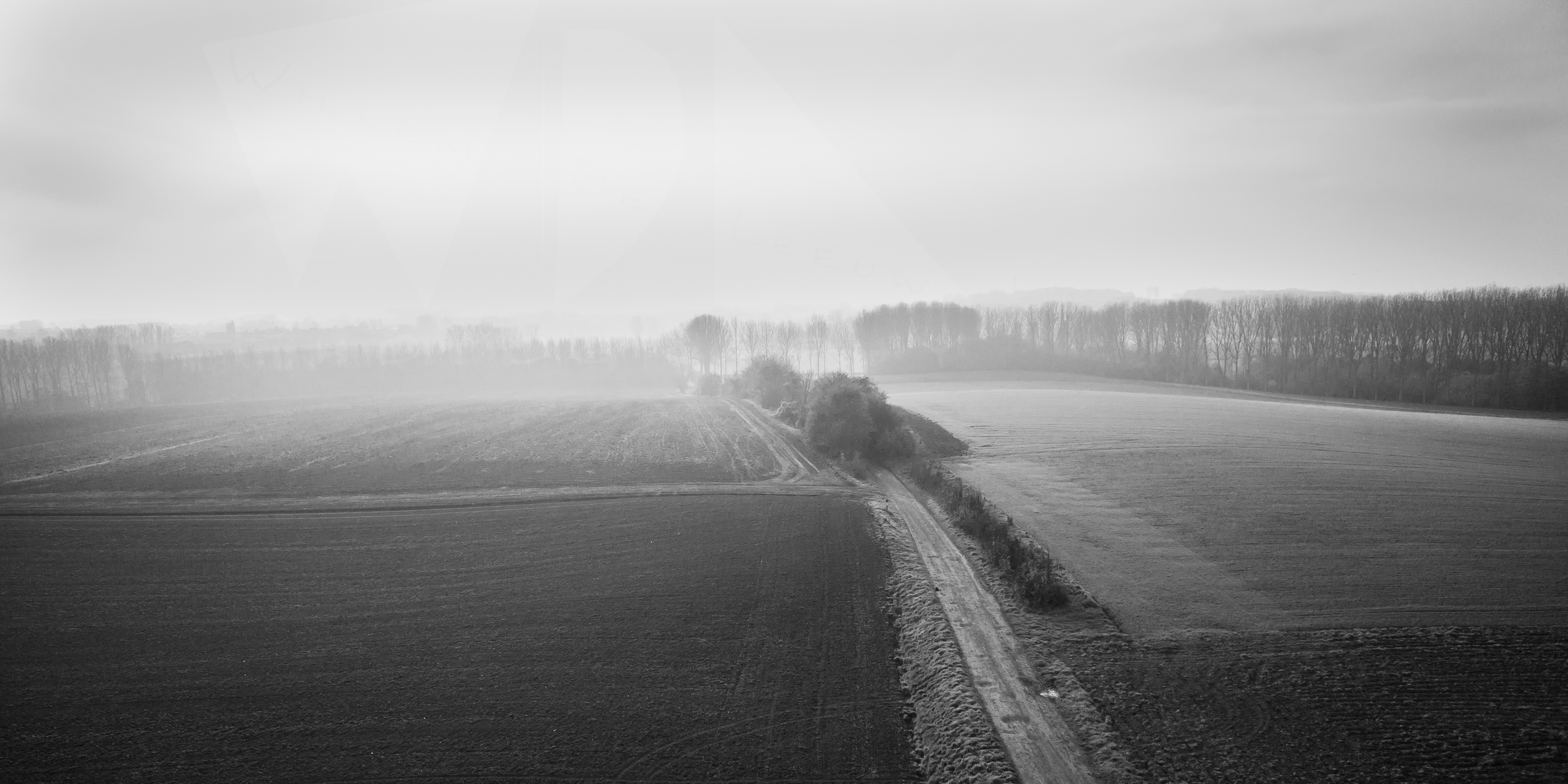 SONY DSC luchtfotografie