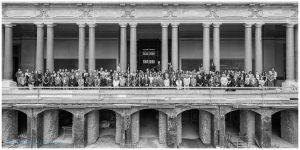 groepsfoto museum van afrika willemdeleeuw