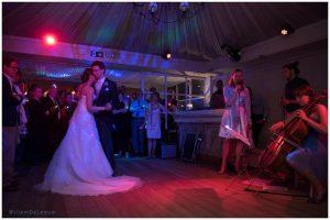 huwelijksfeest foto willemdeleeuw