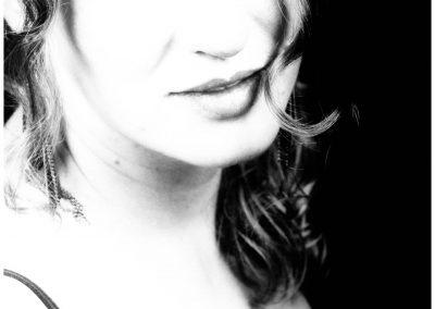 portret zwart wit WillemDeLeeuw