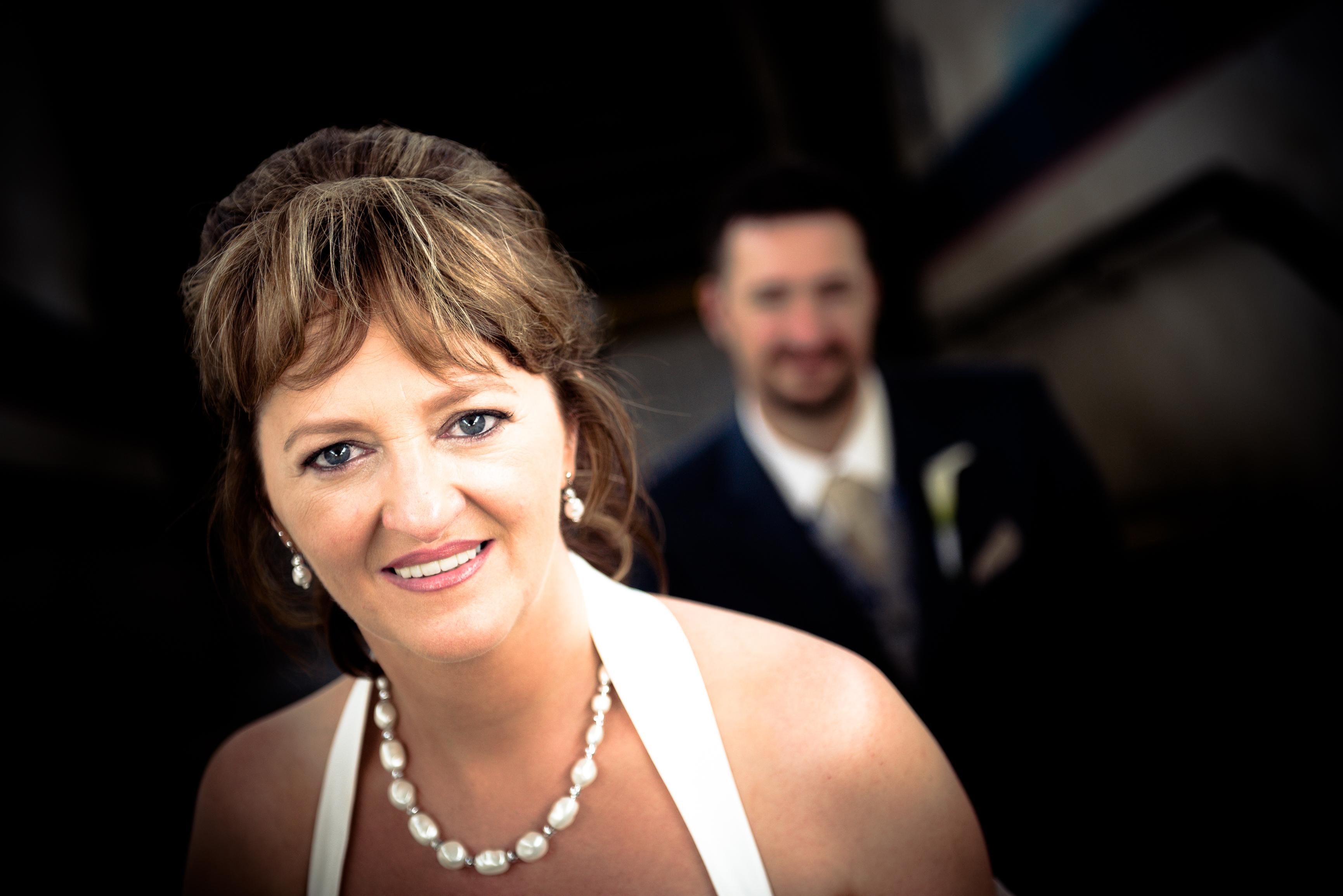 Bruid Willem De Leeuw trouwreportage