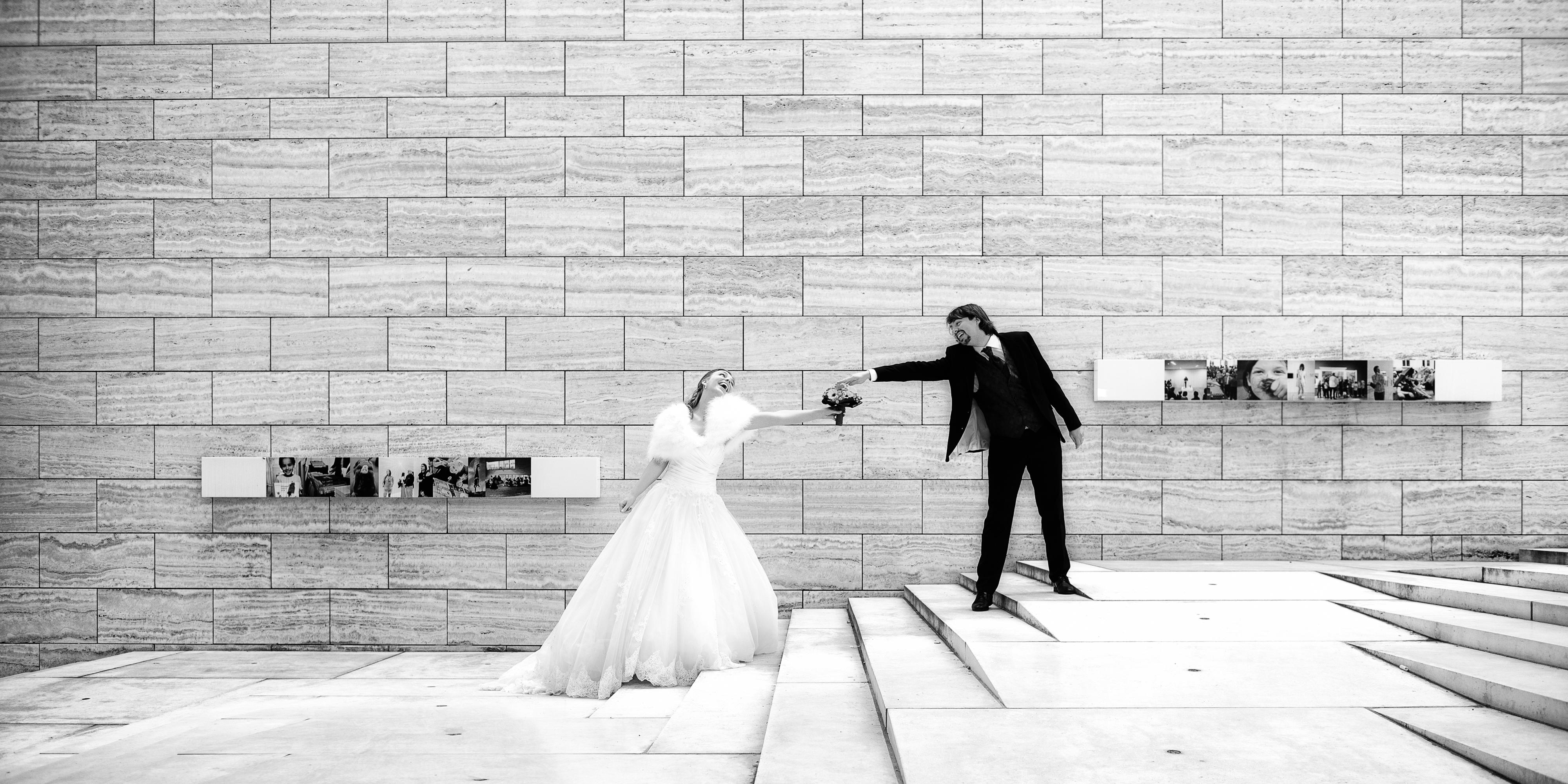 huwelijksreportage in Leuven Willem De Leeuw trouwreportage