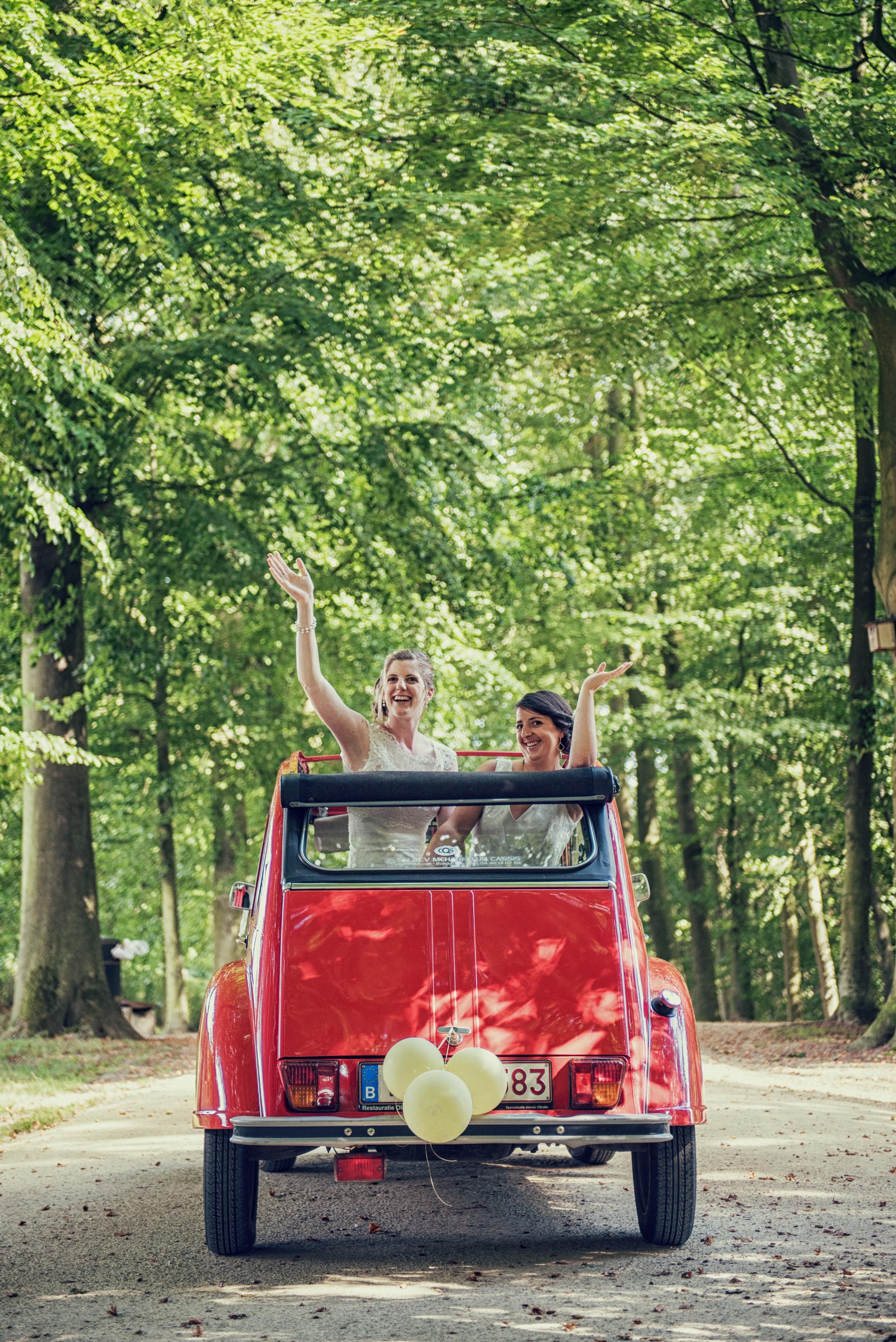 bye bye Willem De Leeuw bruidsfotografie